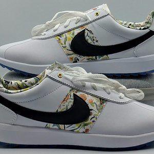 Nike NRG Rare Cortez Golf Shoes Women's Size 9.5